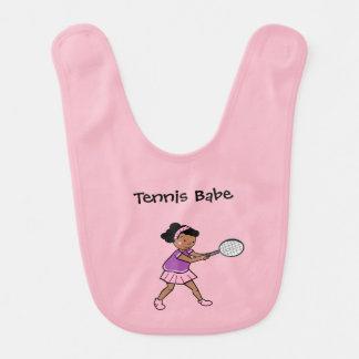 Tillie Tuppet Baby Slabbetje