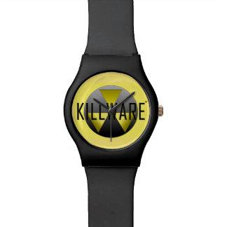 Timepiece van KillWare Horloge