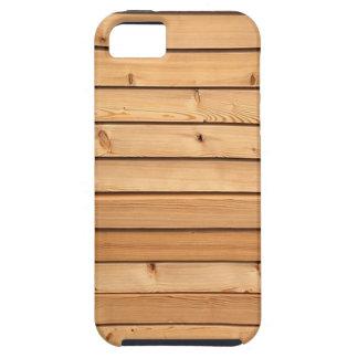 Timmerhout Tough iPhone 5 Hoesje