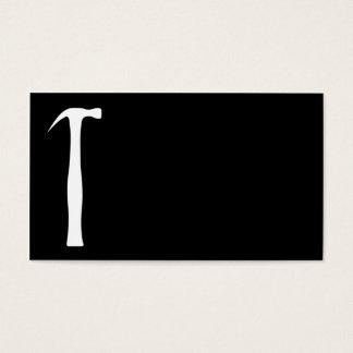 Timmerman 7 Visitekaartje