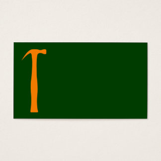 Timmerman 9 Visitekaartje Visitekaartjes