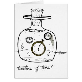 Tint van Tijd Briefkaarten 0