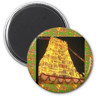 TIRUPATI Hindoese Tempel: Zuid- India Magneet