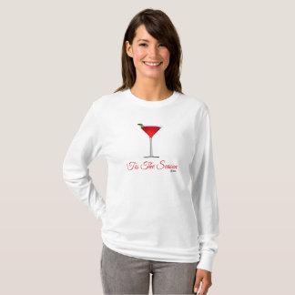 Tis het Seizoen T Shirt