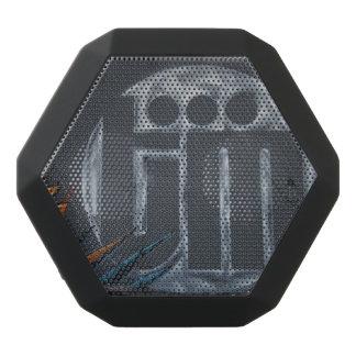 TM Sprekers Zwarte Bluetooth Speaker