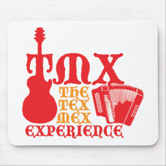 TMX Mousepad Muis Matten