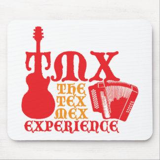 TMX Mousepad Muismat