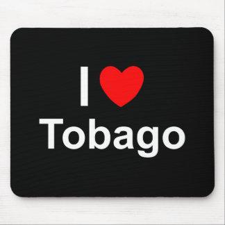 Tobago Muismat
