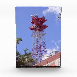 Toekenning van de Toren van de Telecommunicatie Acryl Prijs