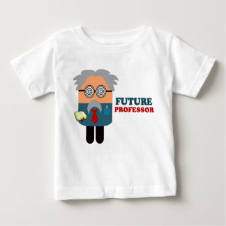 Toekomstige Professor Infant T-Shirt