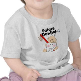 Toekomstige Tandarts T Shirt