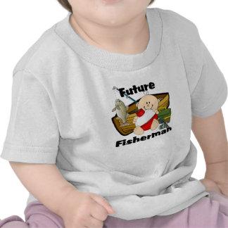 Toekomstige Visser T Shirt