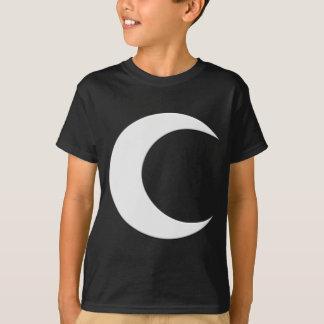 Toenemende Maan T Shirt
