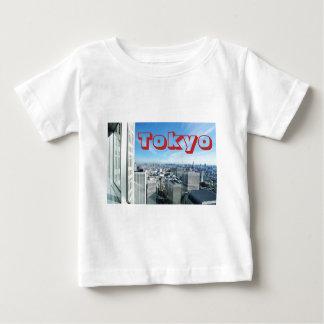 Tokyo, Japan Baby T Shirts
