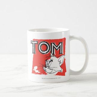Tom en Jerry Mad Cat Koffiemok