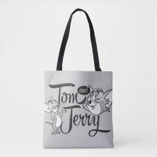 Tom en Jerry | Tom en Jerry Looking Sweet Draagtas
