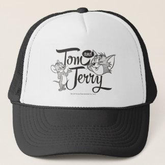 Tom en Jerry | Tom en Jerry Looking Sweet Trucker Pet