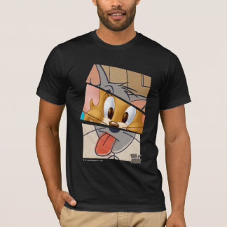 Tom en Jerry | Tom en Jerry Mashup T Shirt