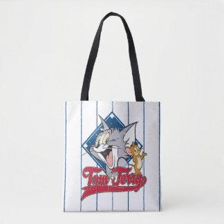 Tom en Jerry | Tom en Jerry op de Diamant van het Draagtas