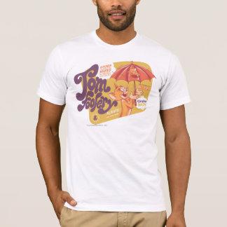 Tom en Jerry Tom Foolery T Shirt