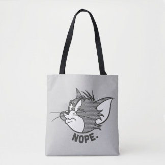 Tom en Jerry | Tom Says Nope Draagtas