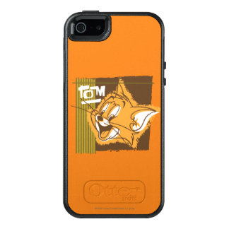 Tom Happy Face OtterBox iPhone 5/5s/SE Hoesje