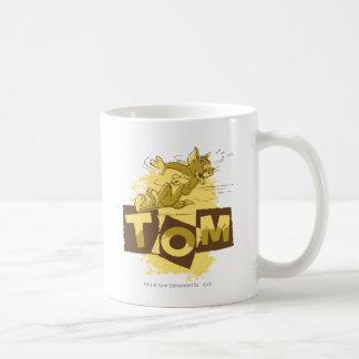Tom Sliding Stop Koffiemok