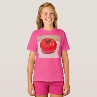 Tomaat Gekke 4Jennifer T Shirt