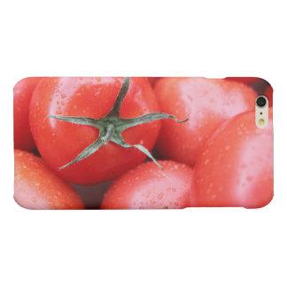 tomaat iPhone 6 plus hoesje mat