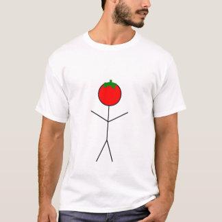 Tomaat-Noggin T Shirt