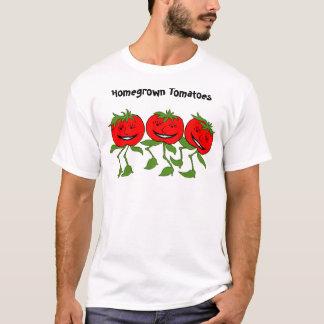 tomaten, Inlandse Tomaten T Shirt