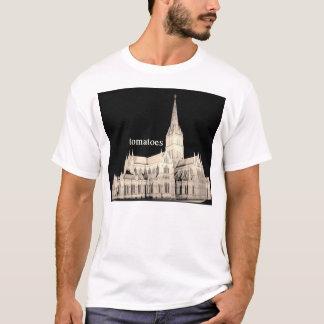 tomaten kathedraal t shirt