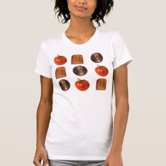 Tomaten, Pence, Toost T Shirt