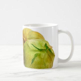 Tomatillo voor Salsa Verde Koffiemok