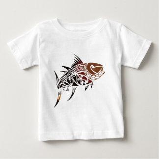 Tonijn Baby T Shirts