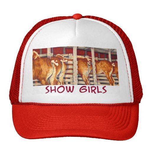 Toon Meisjes - Paarden Belgin Trucker Pet