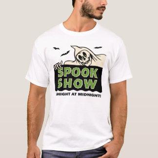 toont de Vintage Geest van jaren '50 het Art. van T Shirt