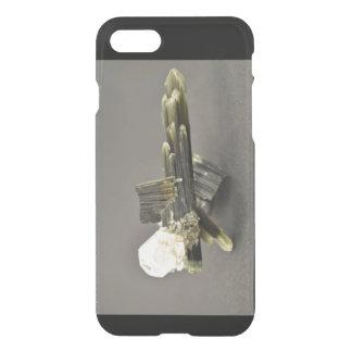 Topaas en tourmaline 'rocket iPhone 8/7 hoesje