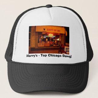 TOPDAWG, Harry - Hoogste Chicago Dawg! Trucker Pet