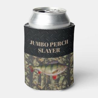 Toppositie die Houder van het Bier van het Ijs Blikjeskoeler