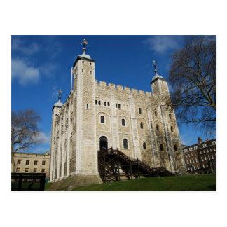 Toren van het Briefkaart van Londen