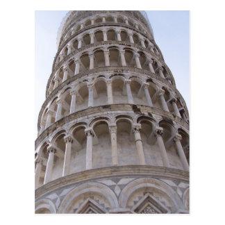 Toren van Pisa Briefkaart