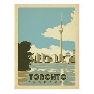 Toronto, Ontario Briefkaart