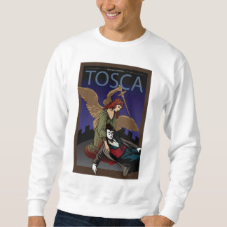 Tosca, Opera Trui