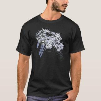Totaal Geweldige Supergirl T Shirt