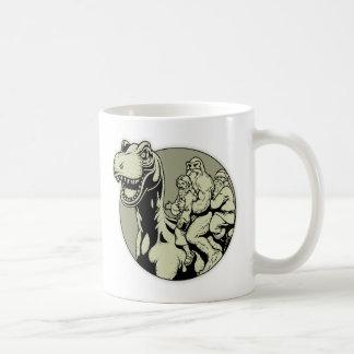 Totaal Waar Materiaal Koffiemok