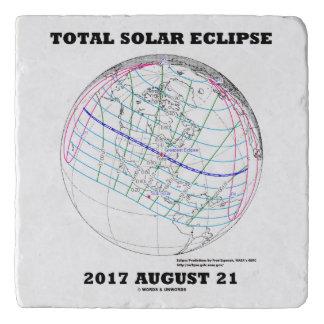 Totale ZonneVerduistering 2017 21 Augustus Trivet