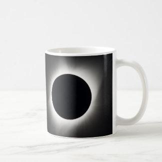 Totale ZonneVerduistering - 21 Augustus, 2017 Koffiemok