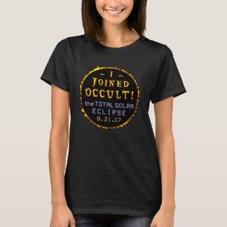 Totale ZonneVerduistering 21 Augustus Grappige T Shirt