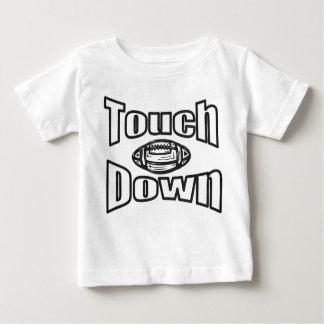touchdown baby t shirts